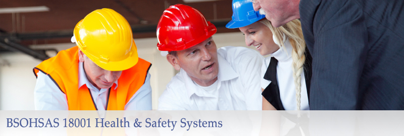 Northern Business Associates Health and Safety